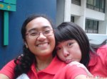 me and amanda